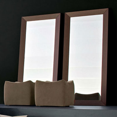 Mirrors by Connubia Calligaris