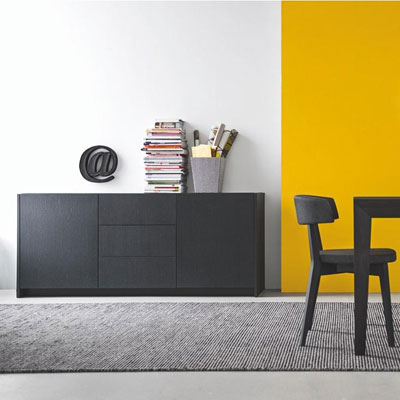 Sideboards by Connubia Calligaris