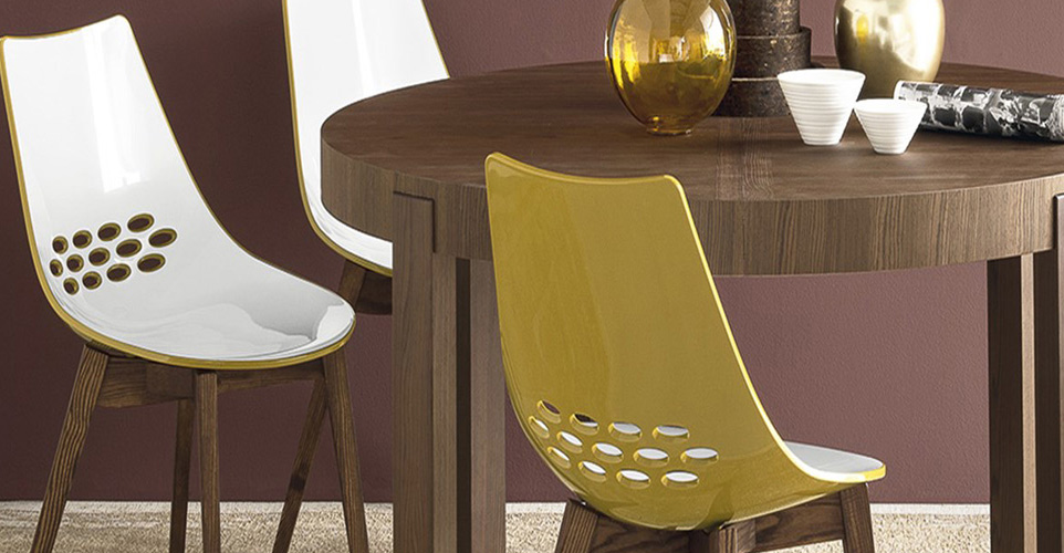 Connubia Calligaris Furniture by FCI London