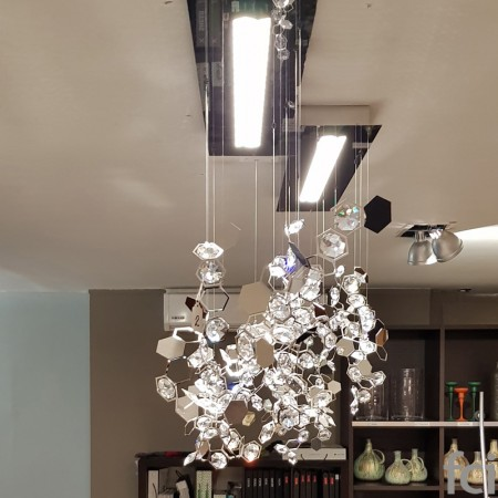 Pendant / Suspension Lamps by FCI Clearance