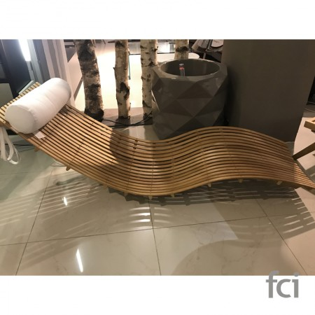 Sun Loungers by FCI Clearance