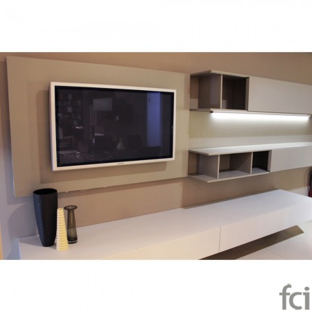 TV Wall Units by FCI Clearance