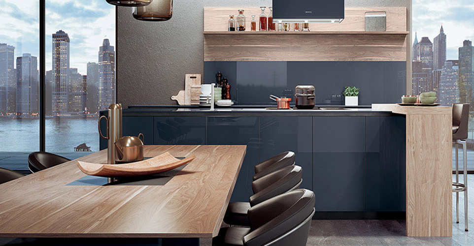 FCI Kitchens by FCI London