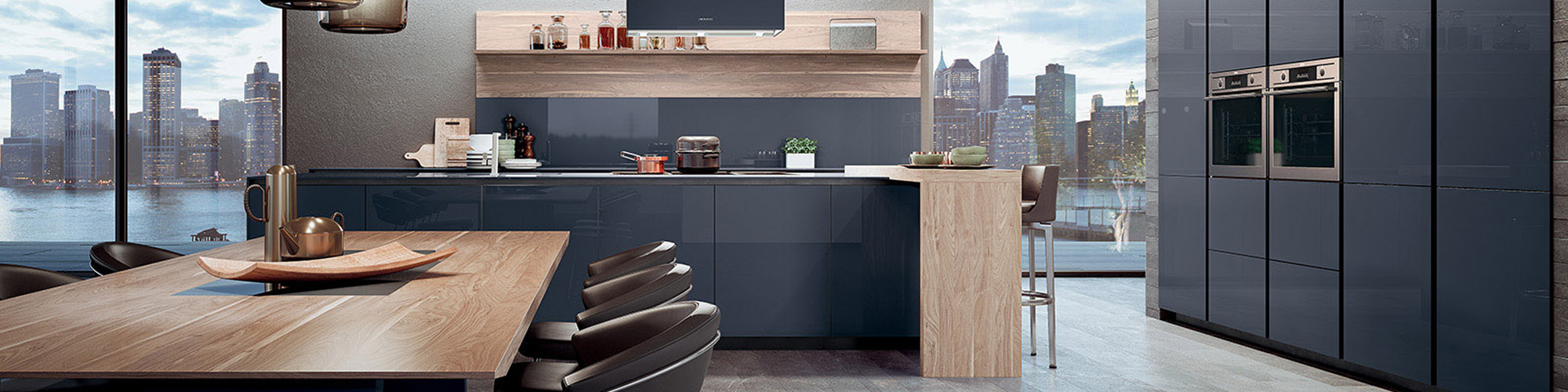 FCI Kitchens