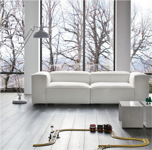 Sofas by FCI London