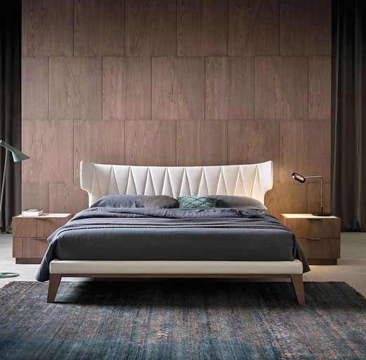 Contemporary Beds by FCI London
