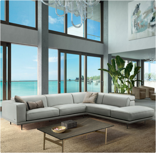 Contemporary Sofas by FCI London