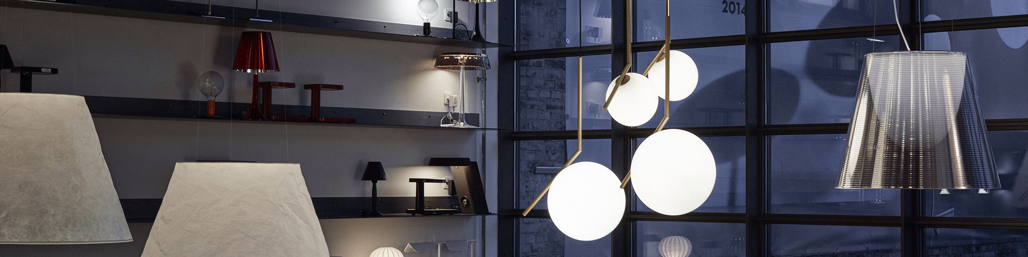 Flos Lighting by FCI London