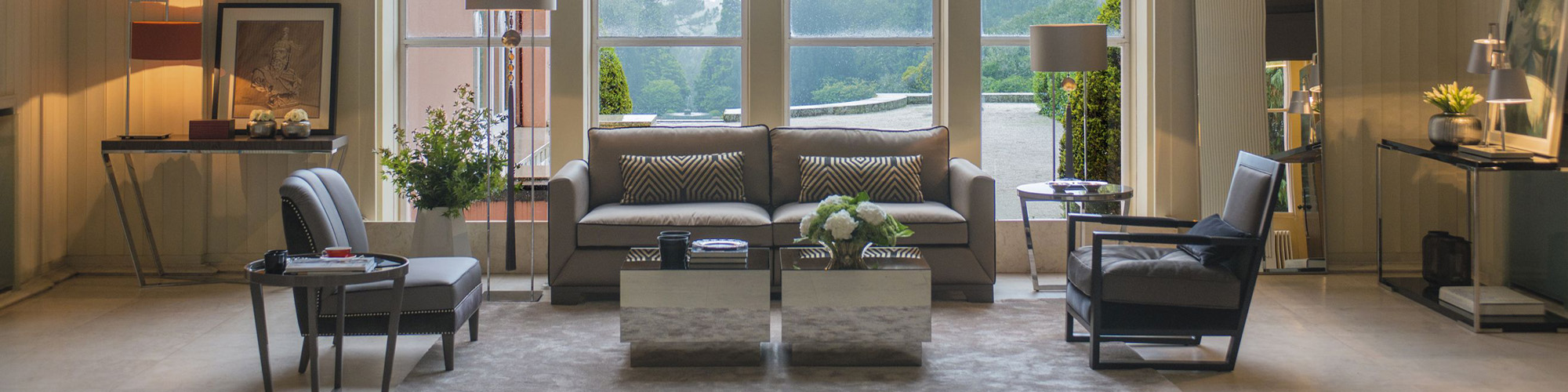 Frato Interiors Furniture - Buy Online at FCI London