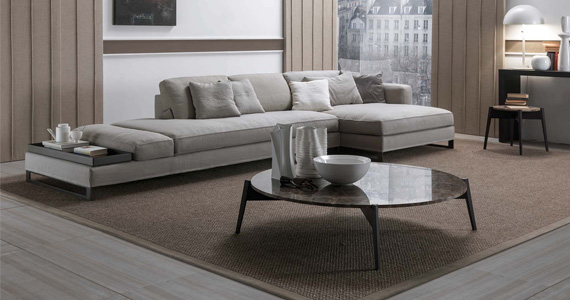 Frigerio Coffee Tables by FCI London