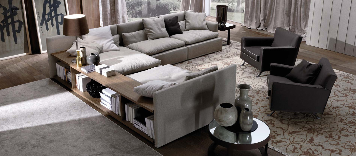 Frigerio by FCI London