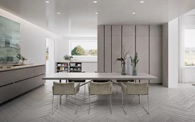Contemporary Kitchens by FCI London