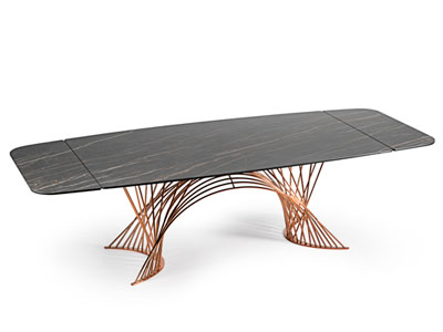 Dining Tables by FCI London