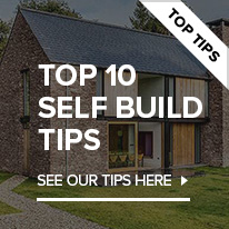 Top 10 Tips for Self Build by FCI London