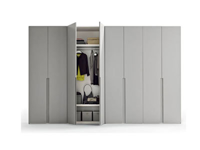 Wardrobes by FCI London