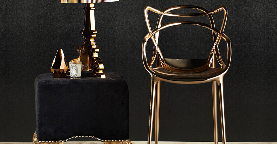 Kartell Furniture by FCI London