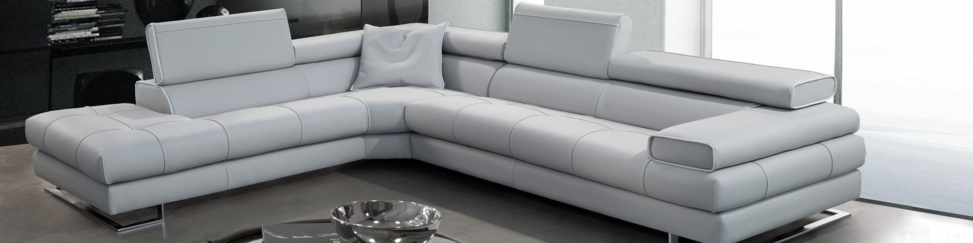 Nexus Collection Sofas