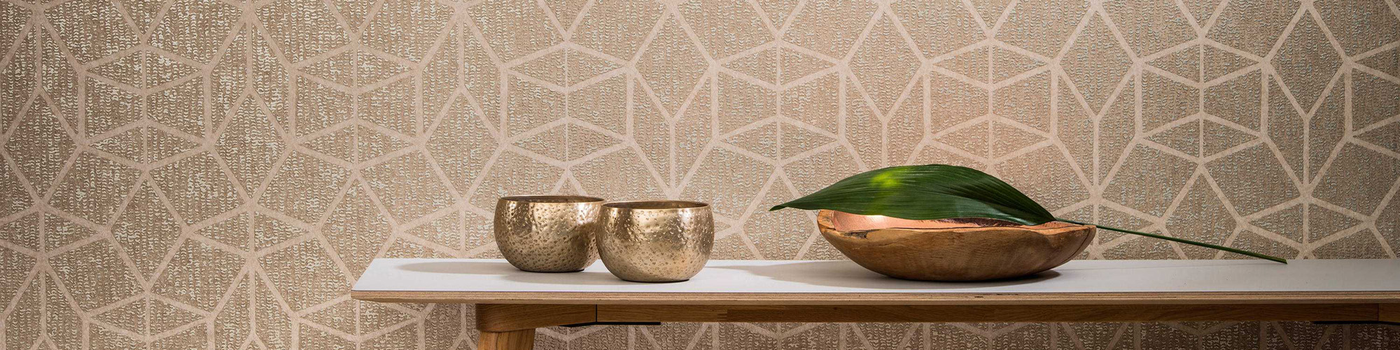 Omexco Wallcoverings by FCI London