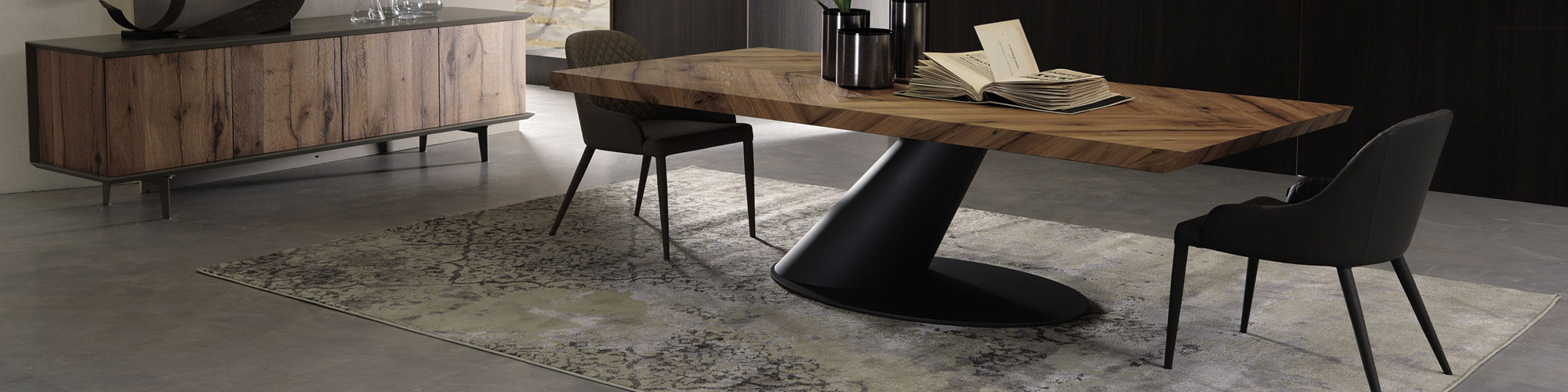 Ozzio Italia Furniture
