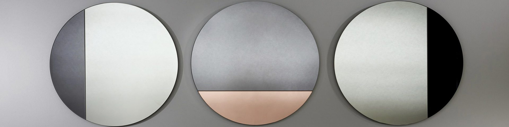 Reflections Mirrors by FCI London
