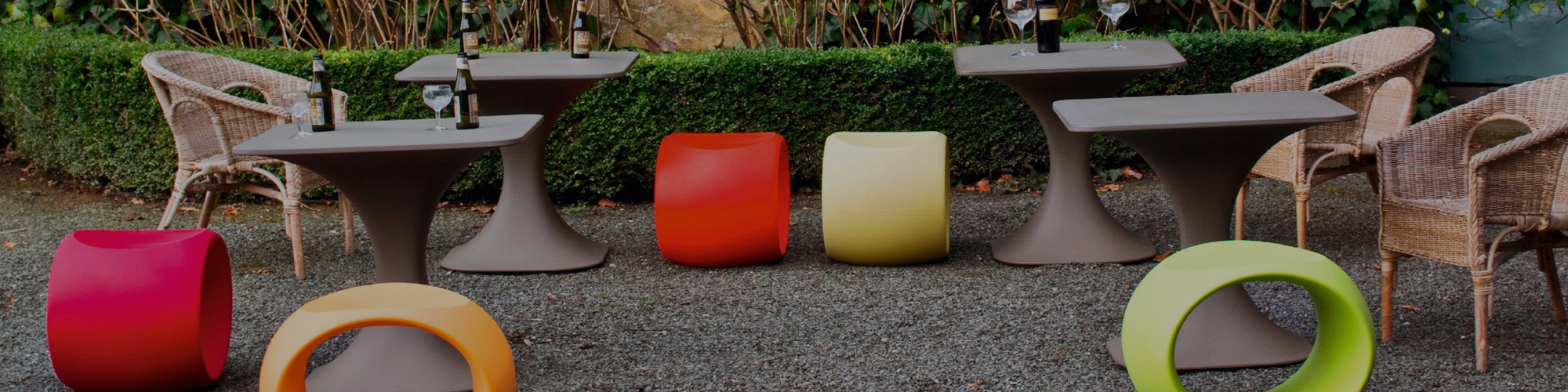 Serralunga Outdoor Furniture