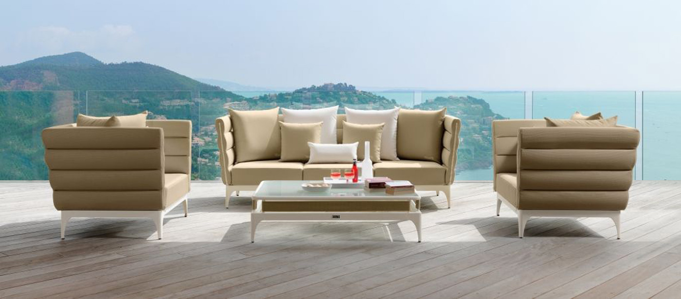 Talenti Outdoor Collection by FCI London