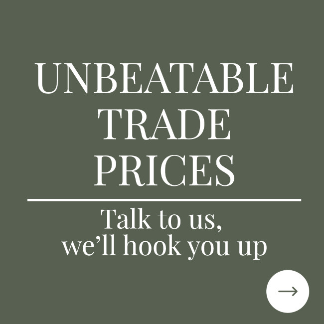 Unbeatable Trade Prices