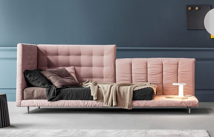 Alva Sofa by Bonaldo