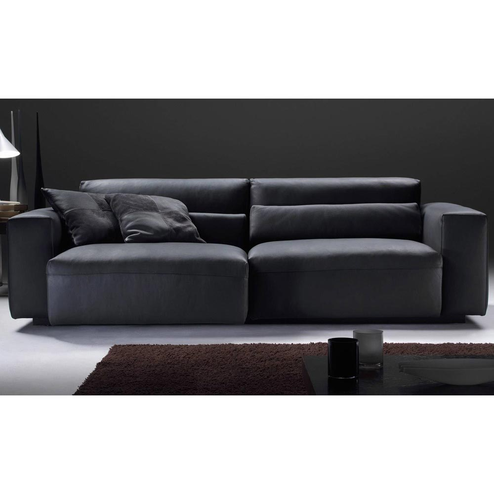 Athos Sofa Accent Collection by Naustro Italia