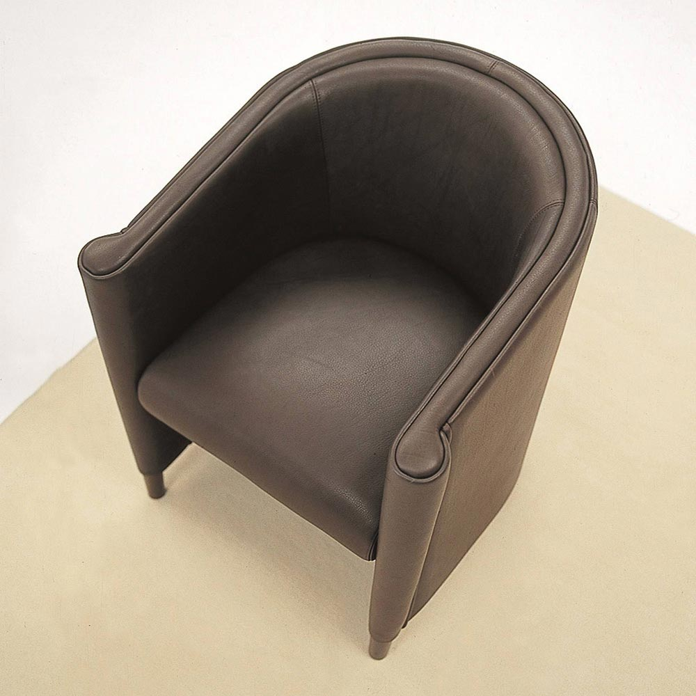 Queen Armchair Accent Collection by Naustro Italia