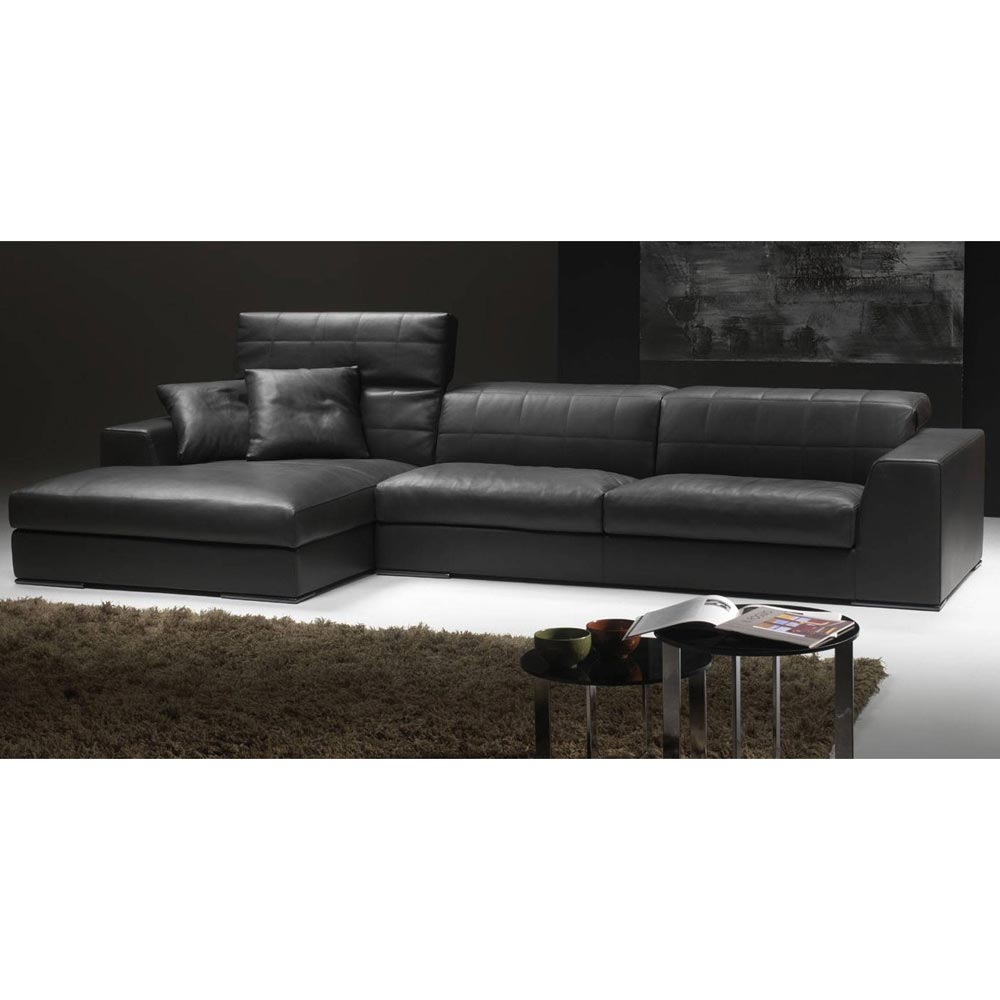 Zoe Sofa Accent Collection by Naustro Italia