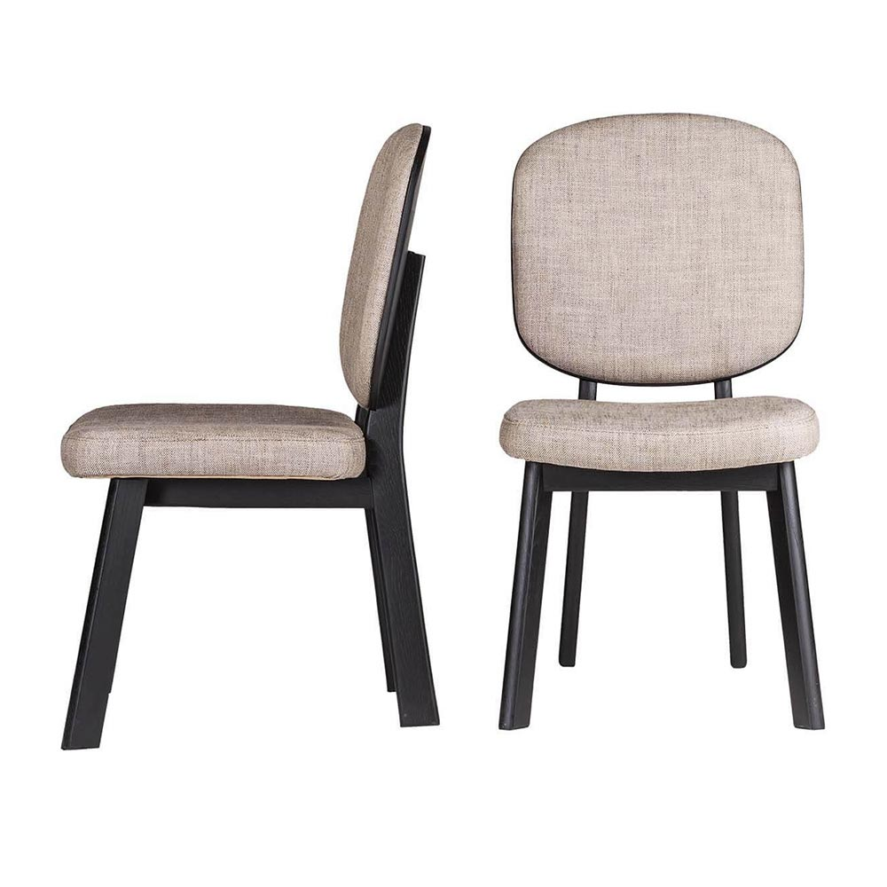 Acro 010 Dining Chair by Altitude