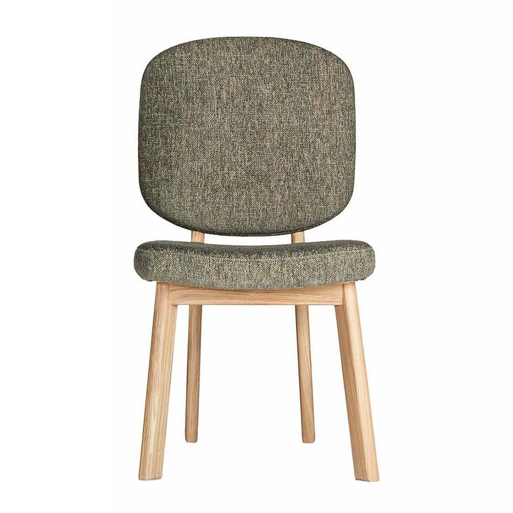 Acro 011 Dining Chair by Altitude