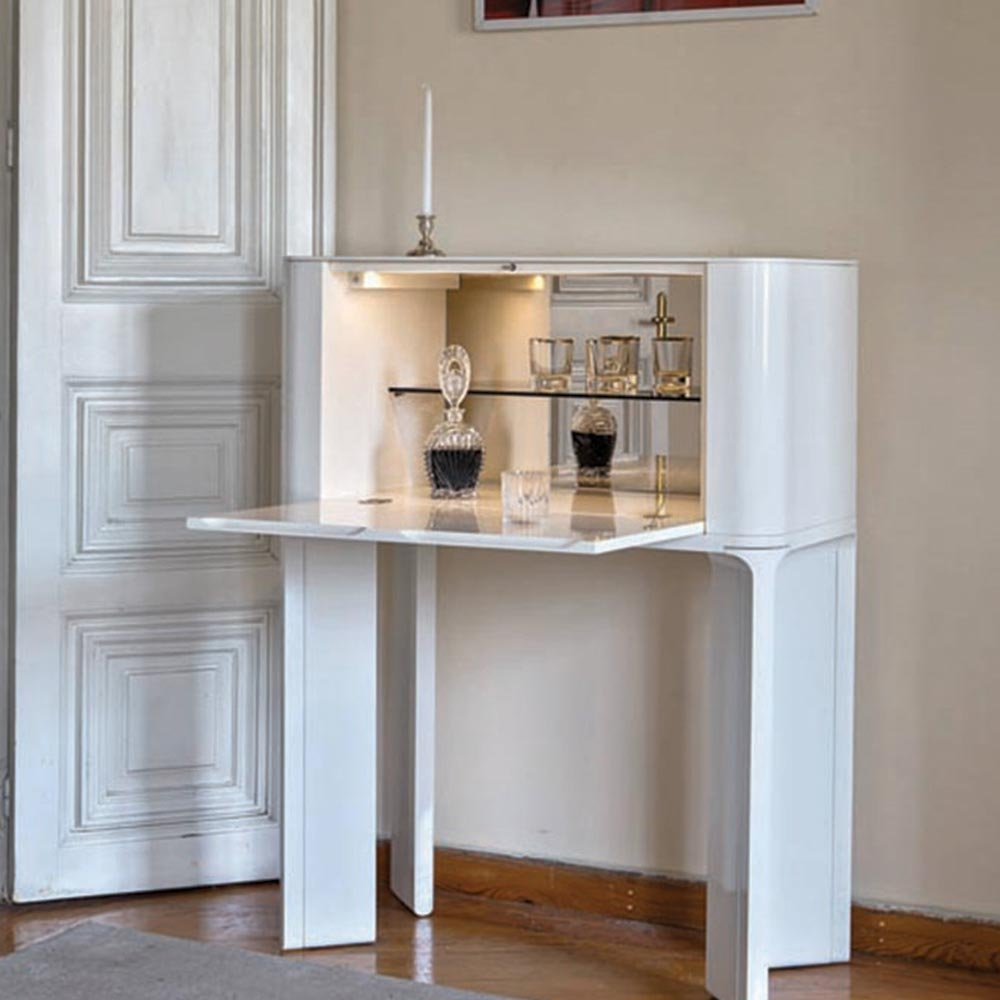Acro-Bat 004 B Drinks Cabinet by Altitude