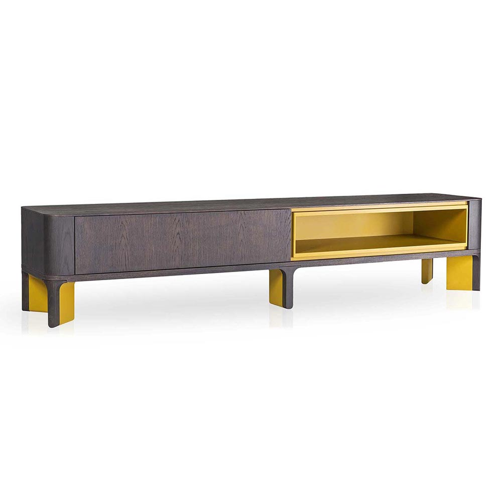 Acro-Bat 005 TV Wall Unit by Altitude