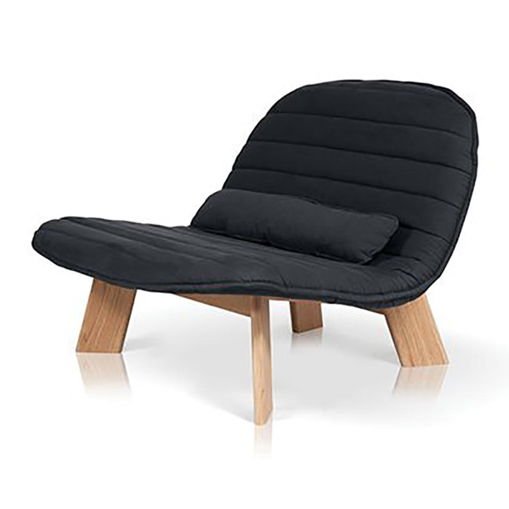 Al 008 Chaise Longue by Altitude
