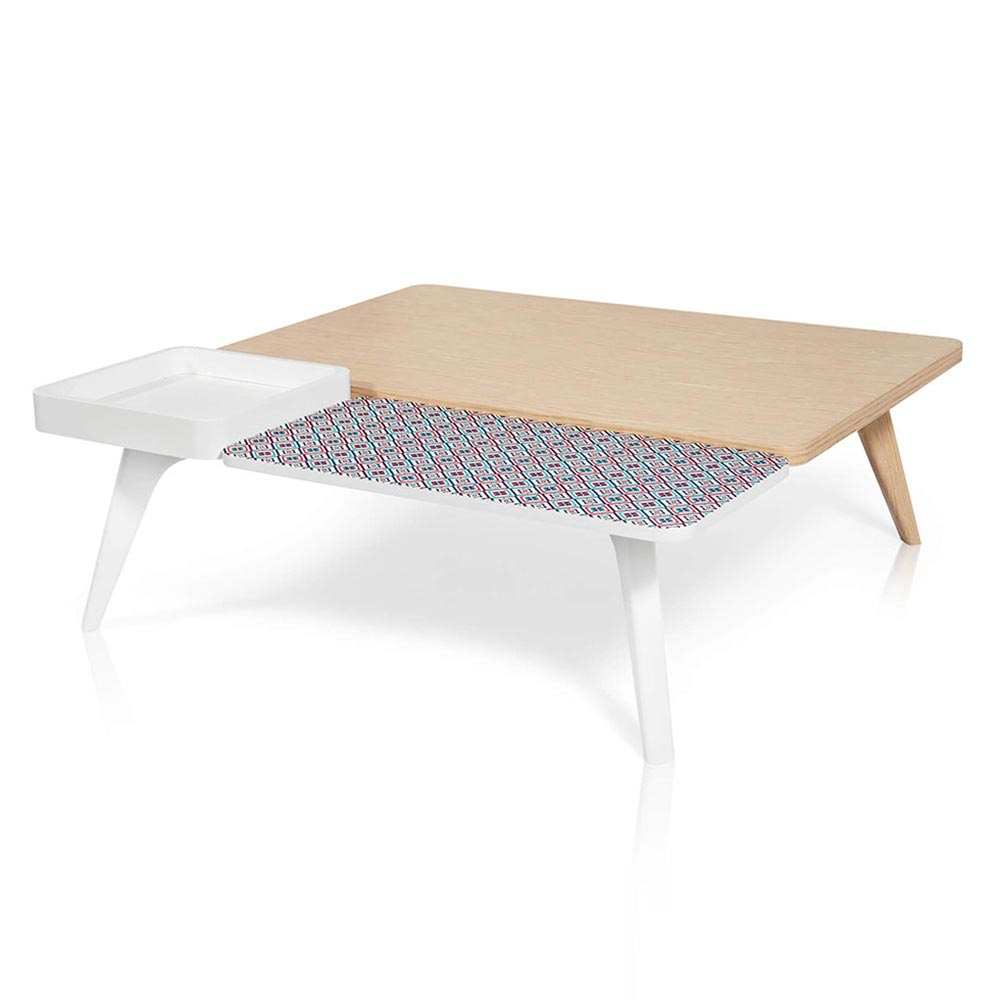 Bo-Em 007 Coffee Table by Altitude