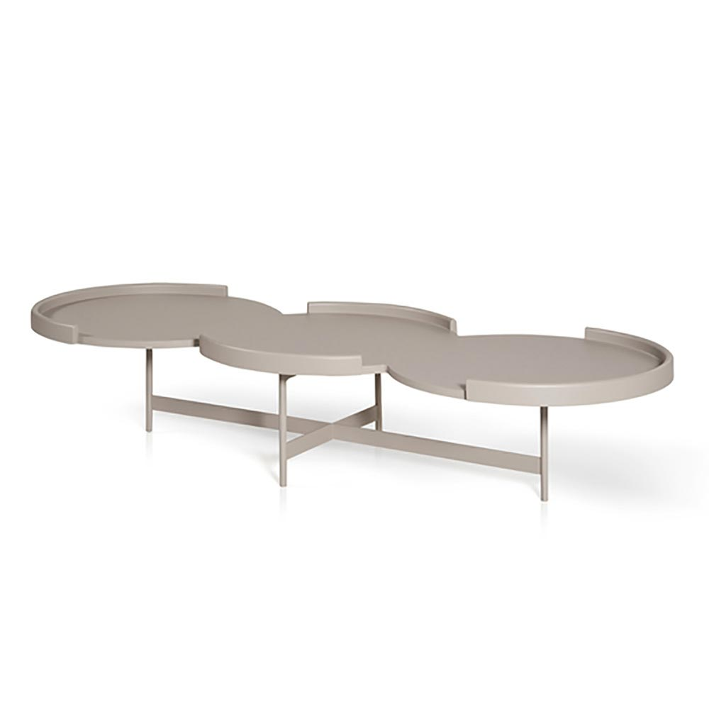 E-Klipse 006 Coffee Table by Altitude