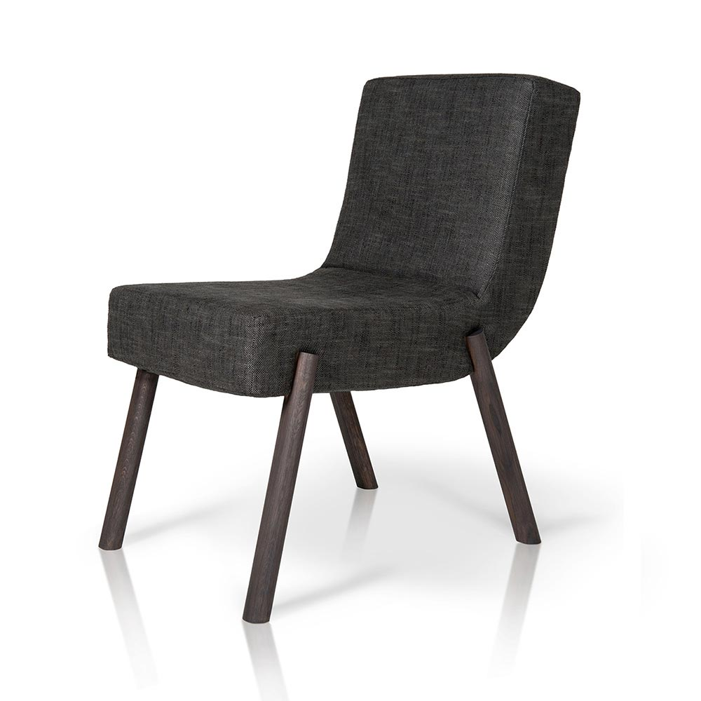 Fatty 010 Dining Chair by Altitude