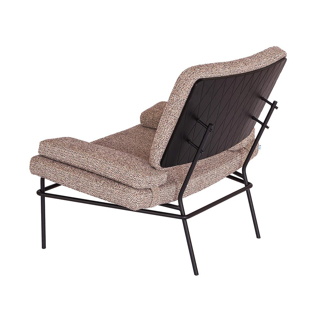 Lip 010 Chaise Longue by Altitude