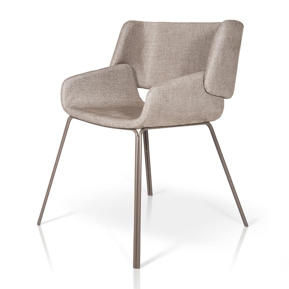 Mob 010 Armchair by Altitude