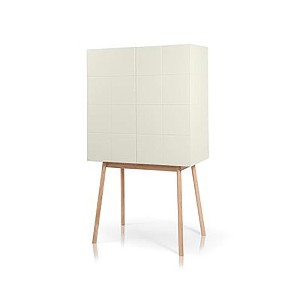 Mos-I-Ko 004 Display Cabinet by Altitude