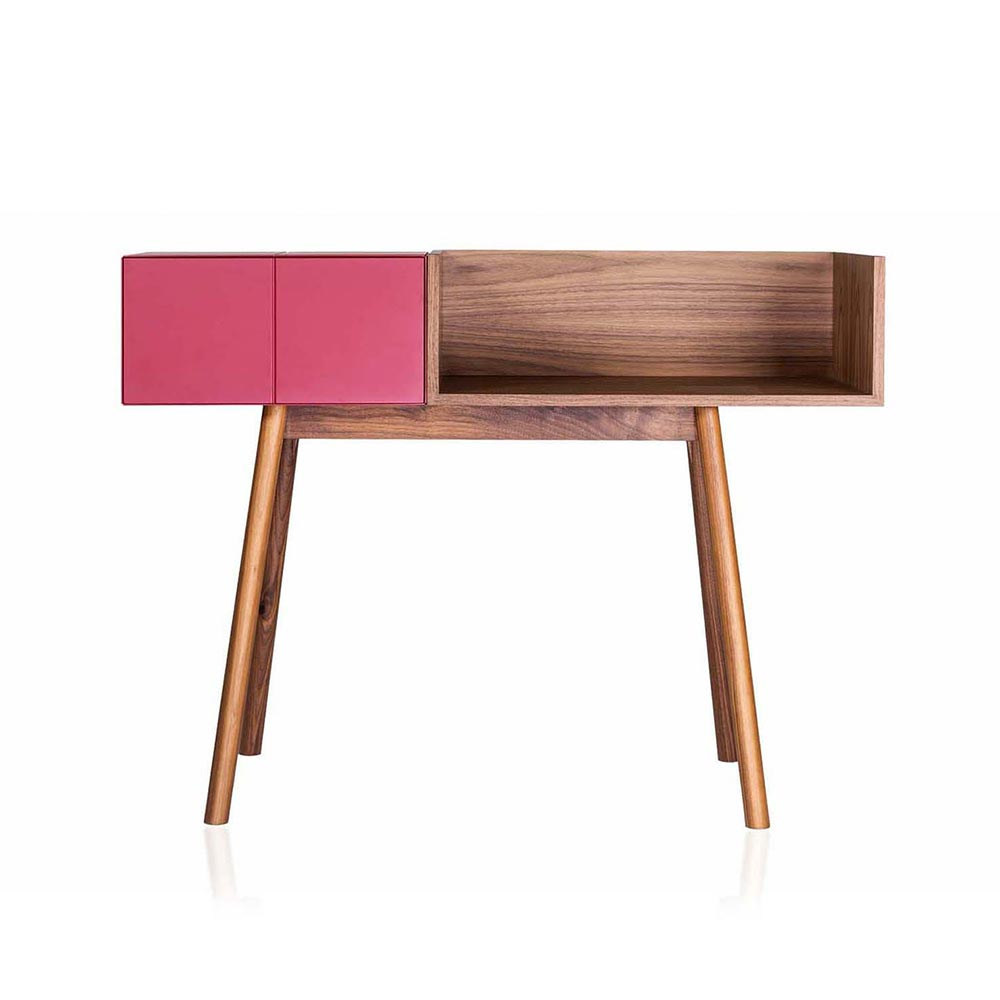 Mos-I-Ko 055 Dressing Table by Altitude