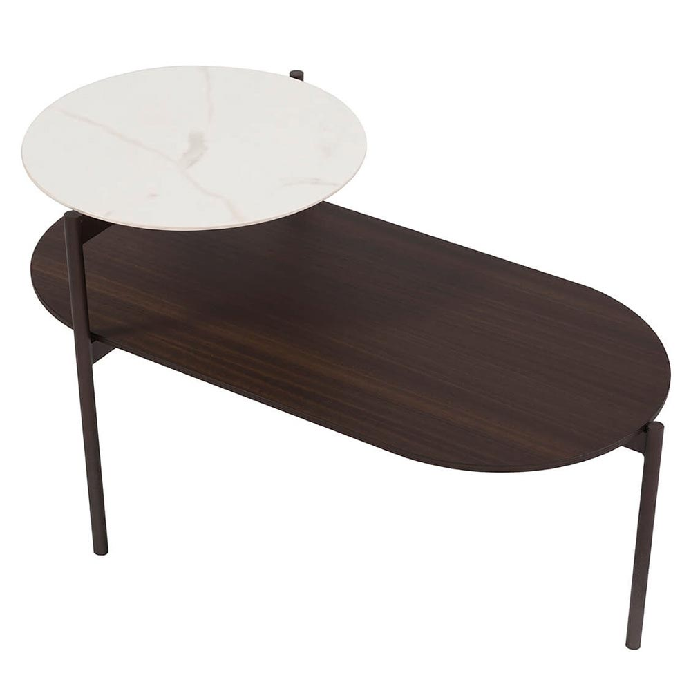 O-Rizon 007 Coffee Table by Altitude