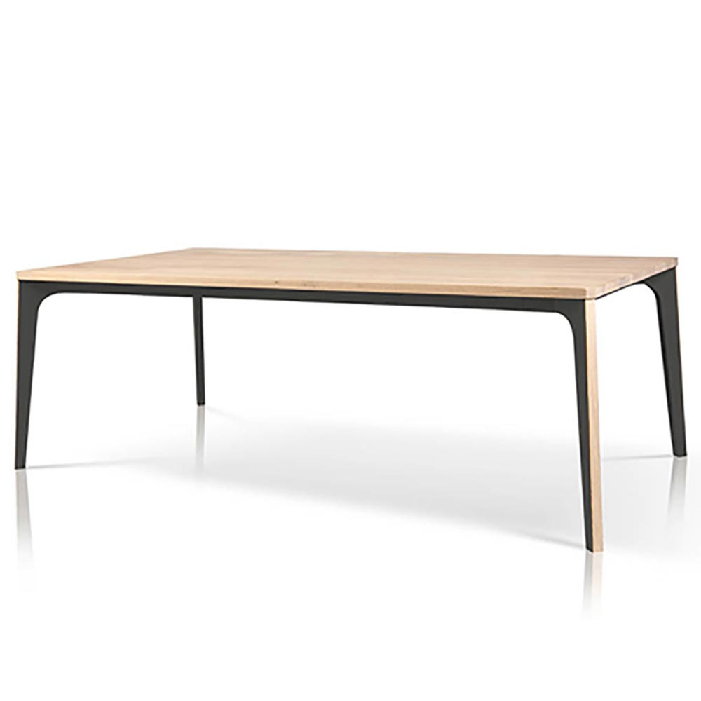 Vintme 002 Dining Table by Altitude