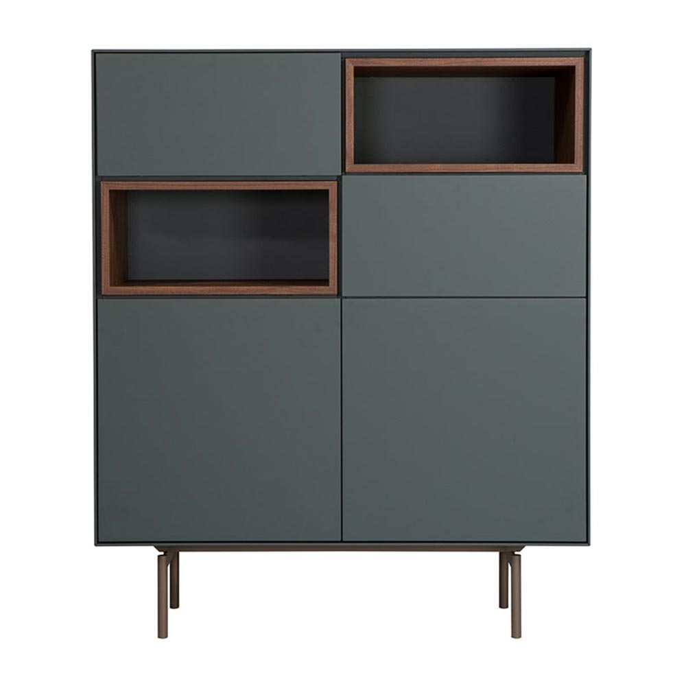 Vintme 005 B Display Cabinet by Altitude