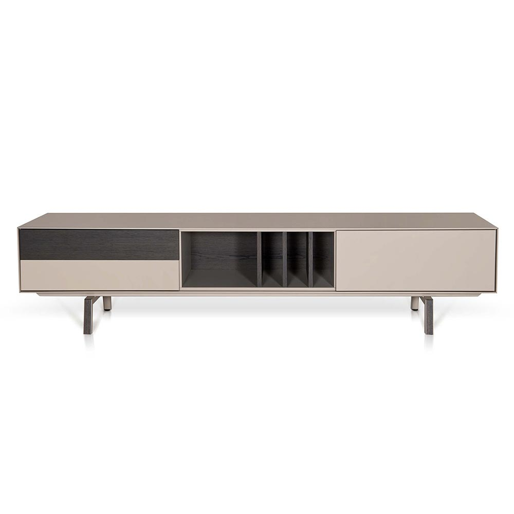 Vintme 006 B TV Wall Unit by Altitude
