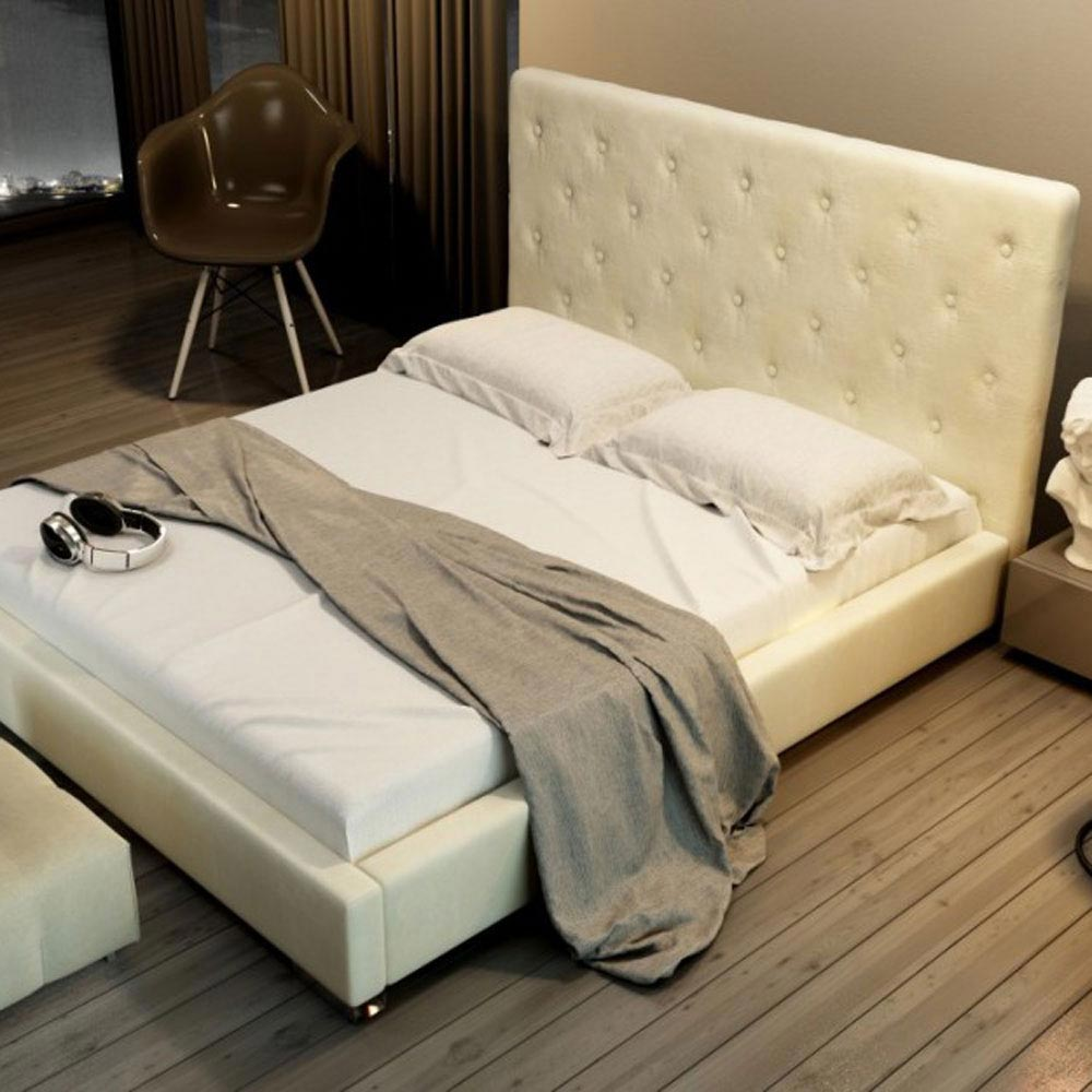 Avanti Double Bed by B and B Letti