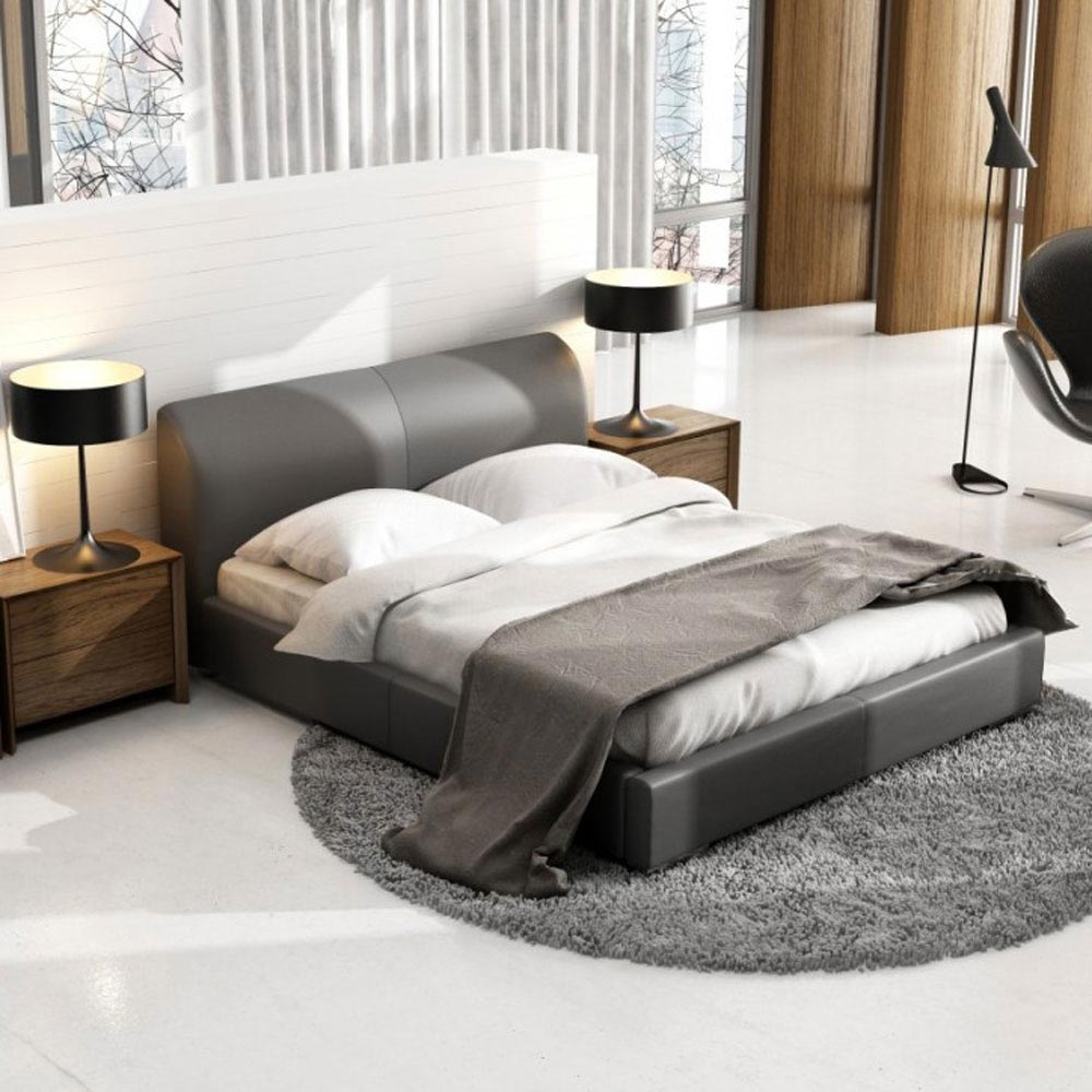 Classic Lux Double Bed by B and B Letti