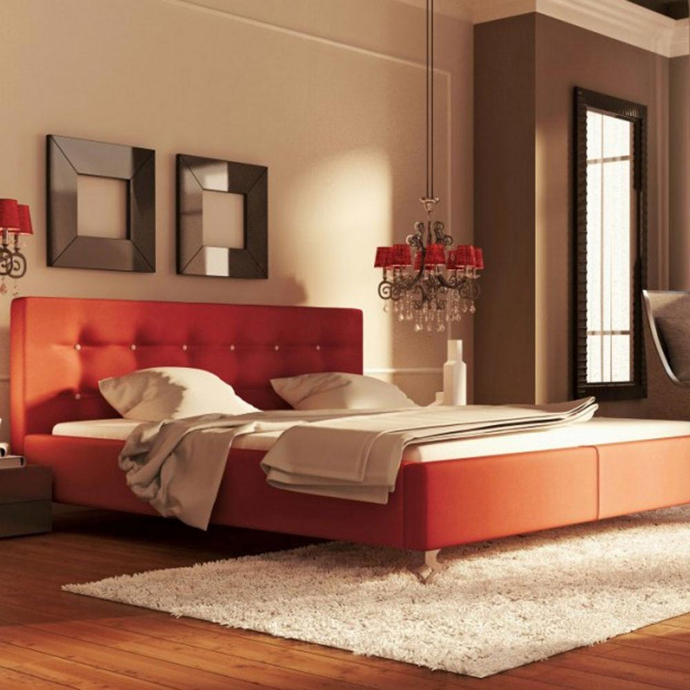Guana Double Bed by B and B Letti